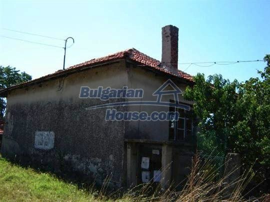 10489:1 - Cheap property fo sale in Bulgaria-Sliven region