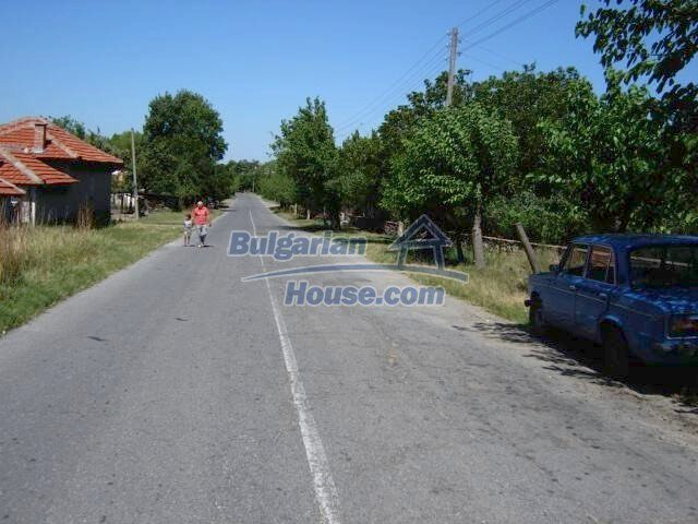 10489:8 - Cheap property fo sale in Bulgaria-Sliven region
