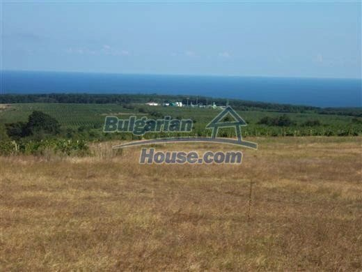 10495:1 - GREAT INVESTMENT -PANORAMIC SEA VIEW- VARNA CITY