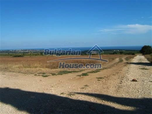 10495:4 - GREAT INVESTMENT -PANORAMIC SEA VIEW- VARNA CITY