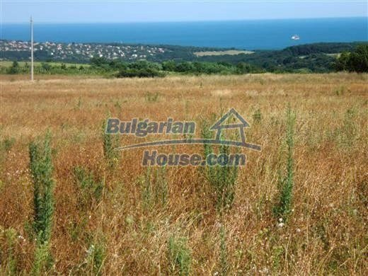 10495:9 - GREAT INVESTMENT -PANORAMIC SEA VIEW- VARNA CITY