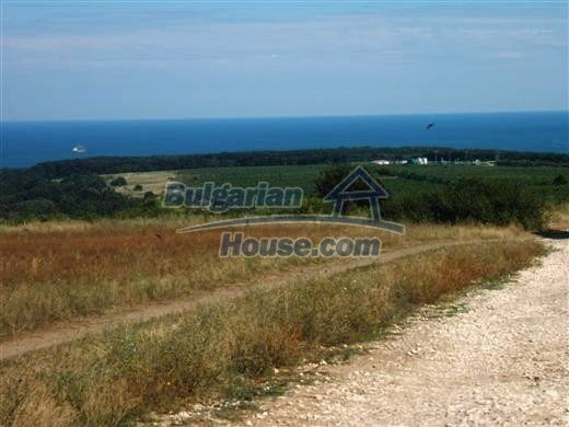 10495:11 - GREAT INVESTMENT -PANORAMIC SEA VIEW- VARNA CITY