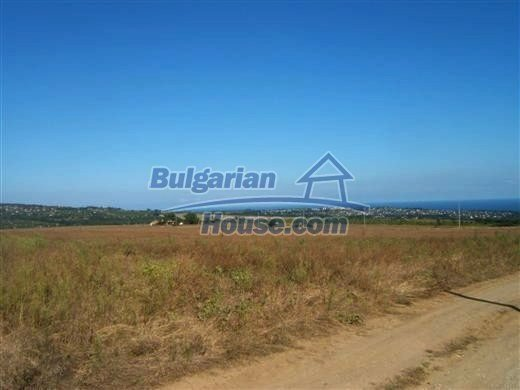 10495:16 - GREAT INVESTMENT -PANORAMIC SEA VIEW- VARNA CITY