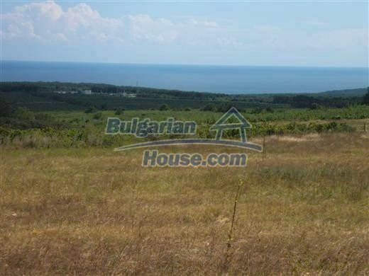 10495:18 - GREAT INVESTMENT -PANORAMIC SEA VIEW- VARNA CITY
