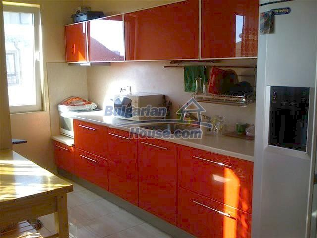 10498:1 - Furnished two bedroom bulgarian apartment for sale in Burgas-Vaz