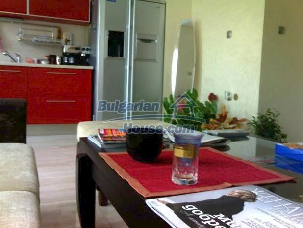 10498:3 - Furnished two bedroom bulgarian apartment for sale in Burgas-Vaz