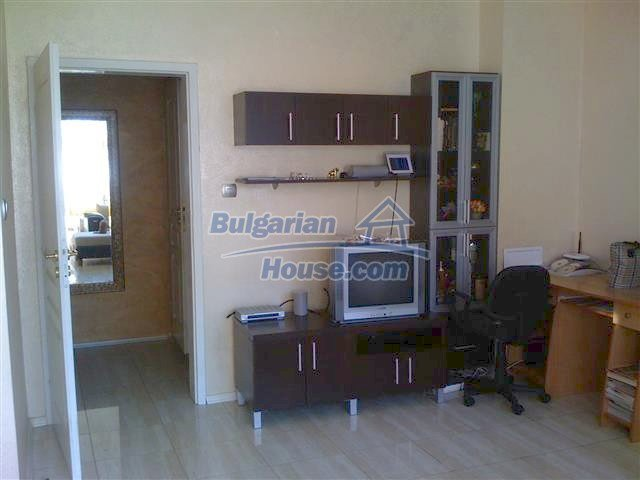 10498:4 - Furnished two bedroom bulgarian apartment for sale in Burgas-Vaz