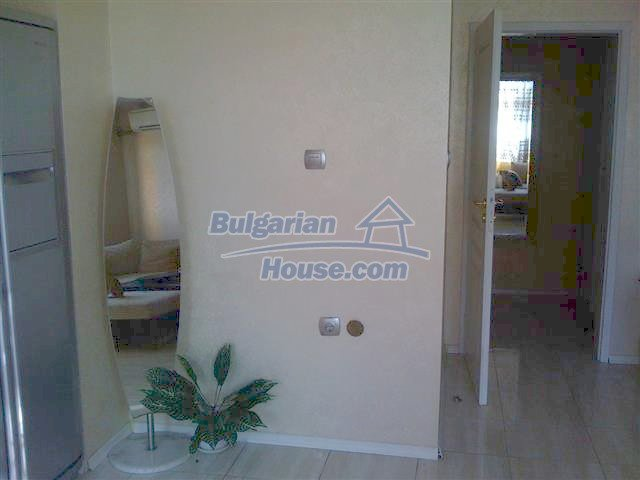 10498:5 - Furnished two bedroom bulgarian apartment for sale in Burgas-Vaz