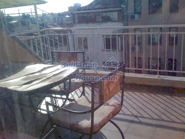 10498:9 - Furnished two bedroom bulgarian apartment for sale in Burgas-Vaz
