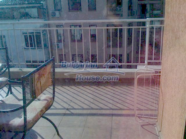 10498:10 - Furnished two bedroom bulgarian apartment for sale in Burgas-Vaz