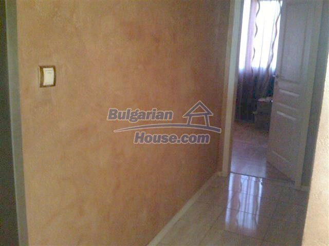 10498:11 - Furnished two bedroom bulgarian apartment for sale in Burgas-Vaz