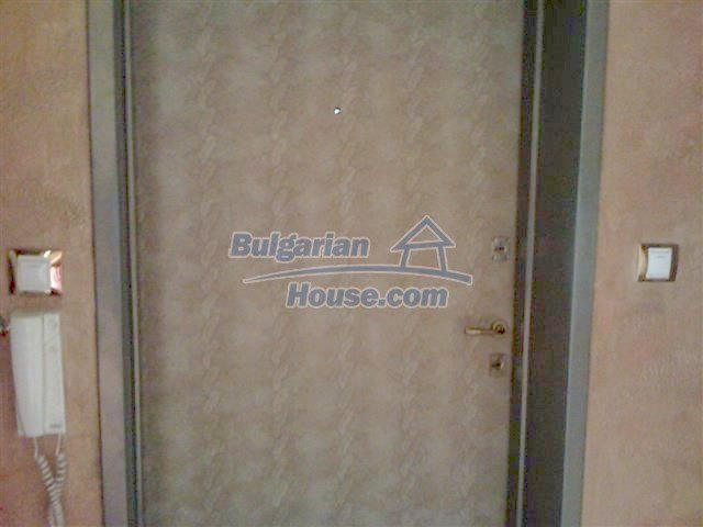 10498:12 - Furnished two bedroom bulgarian apartment for sale in Burgas-Vaz