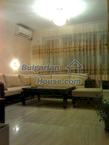 10498:13 - Furnished two bedroom bulgarian apartment for sale in Burgas-Vaz