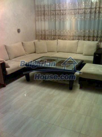 10498:14 - Furnished two bedroom bulgarian apartment for sale in Burgas-Vaz