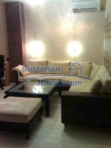 10498:15 - Furnished two bedroom bulgarian apartment for sale in Burgas-Vaz