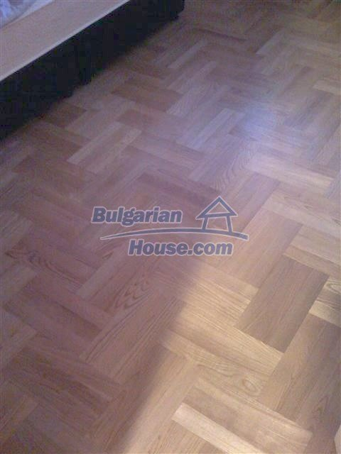 10498:18 - Furnished two bedroom bulgarian apartment for sale in Burgas-Vaz