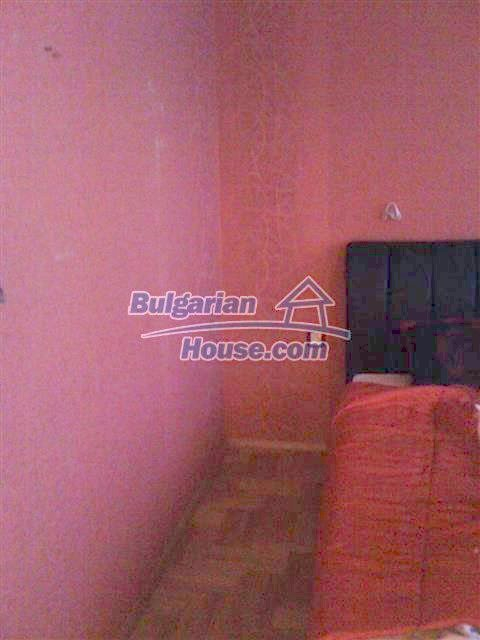 10498:20 - Furnished two bedroom bulgarian apartment for sale in Burgas-Vaz