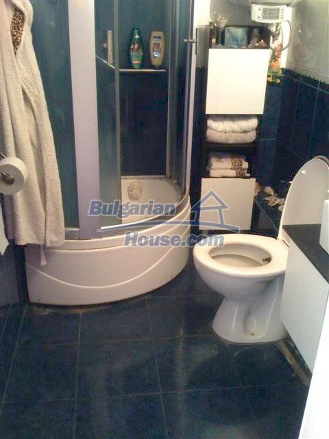 10498:28 - Furnished two bedroom bulgarian apartment for sale in Burgas-Vaz