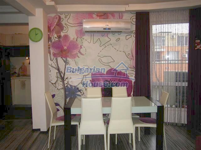 10501:1 - Luxury Bulgarian property-two bedroom apartment in Burgas