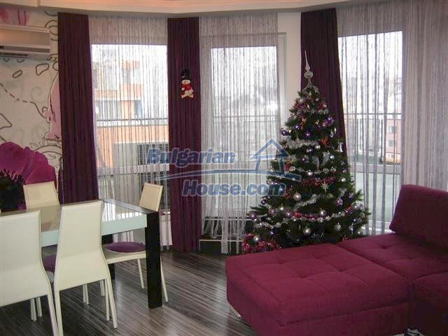10501:2 - Luxury Bulgarian property-two bedroom apartment in Burgas