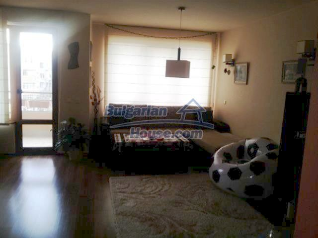 10507:1 - Luxury two bedroom bulgarian apartment for sale in Burgas-Bratya