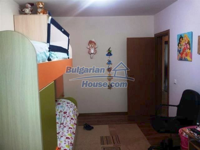 10507:43 - Luxury two bedroom bulgarian apartment for sale in Burgas-Bratya