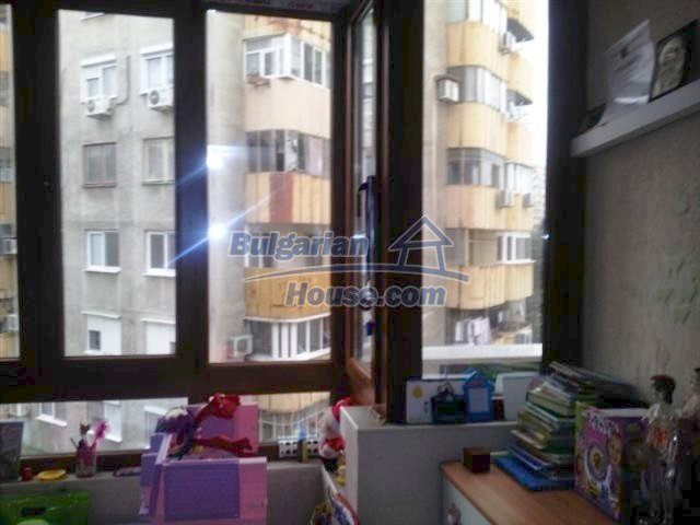10507:44 - Luxury two bedroom bulgarian apartment for sale in Burgas-Bratya