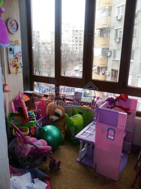 10507:70 - Luxury two bedroom bulgarian apartment for sale in Burgas-Bratya