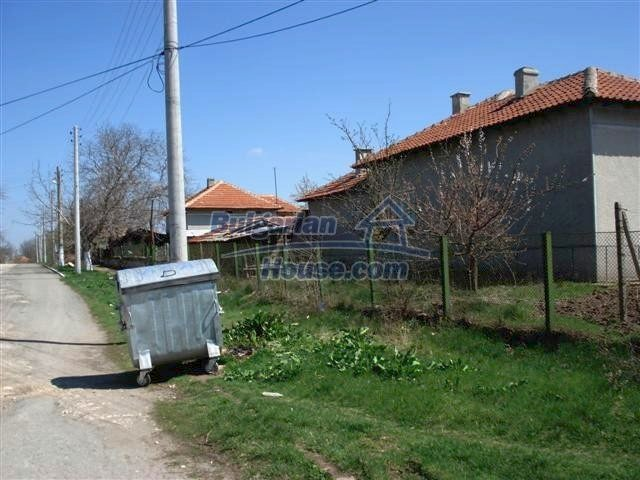 10510:12 - Sunny paradise cheap property for retirees in Bulgaria