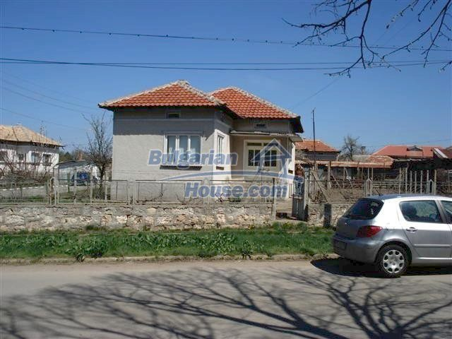 10510:3 - Sunny paradise cheap property for retirees in Bulgaria