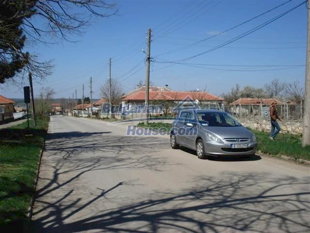 10510:4 - Sunny paradise cheap property for retirees in Bulgaria