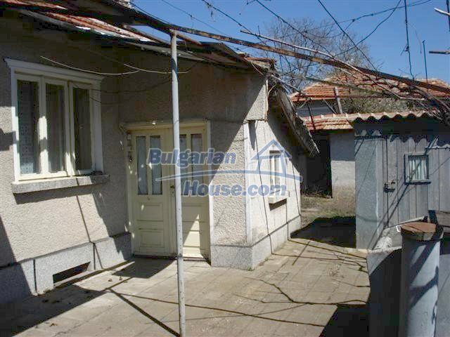 10510:7 - Sunny paradise cheap property for retirees in Bulgaria