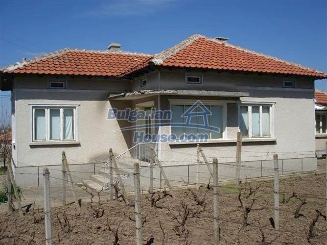 10510:15 - Sunny paradise cheap property for retirees in Bulgaria