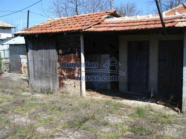 10510:35 - Sunny paradise cheap property for retirees in Bulgaria