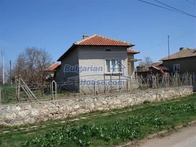 10510:36 - Sunny paradise cheap property for retirees in Bulgaria