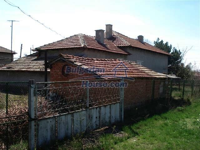 10510:30 - Sunny paradise cheap property for retirees in Bulgaria