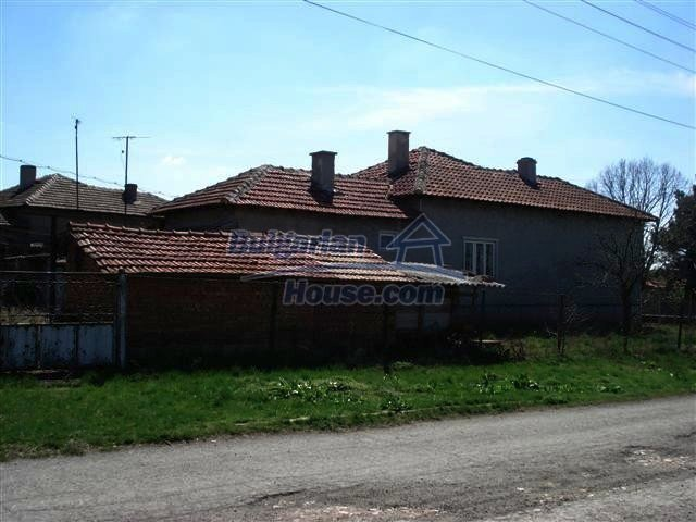 10510:37 - Sunny paradise cheap property for retirees in Bulgaria