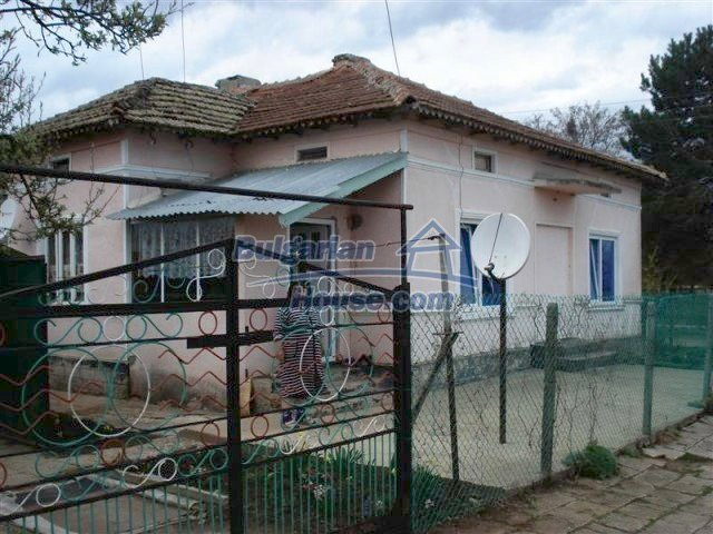 10513:3 - Sea bulgarian property near Balchik