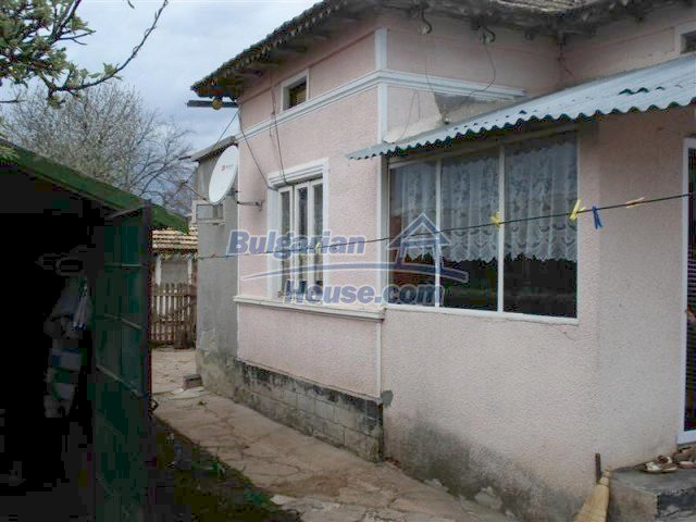 10513:4 - Sea bulgarian property near Balchik