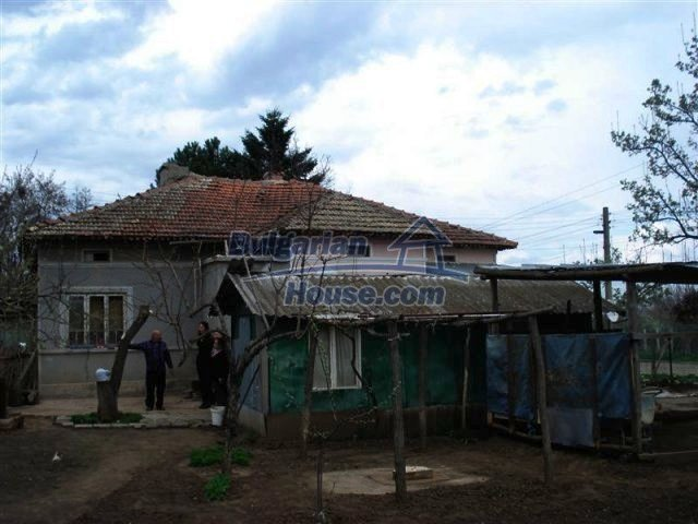 10513:5 - Sea bulgarian property near Balchik