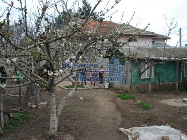 10513:6 - Sea bulgarian property near Balchik