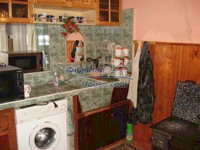 10513:7 - Sea bulgarian property near Balchik