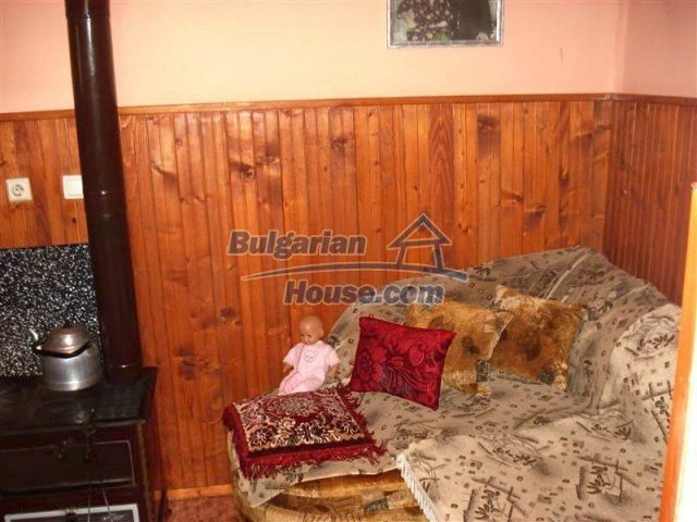 10513:11 - Sea bulgarian property near Balchik