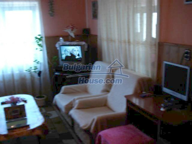 10513:13 - Sea bulgarian property near Balchik