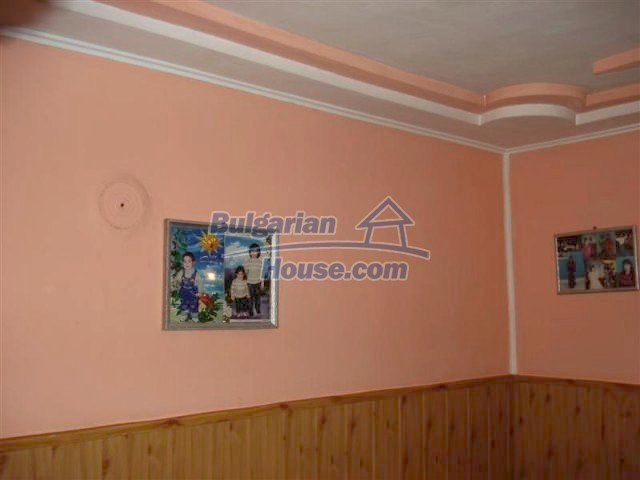 10513:14 - Sea bulgarian property near Balchik