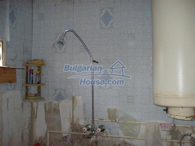 10513:17 - Sea bulgarian property near Balchik