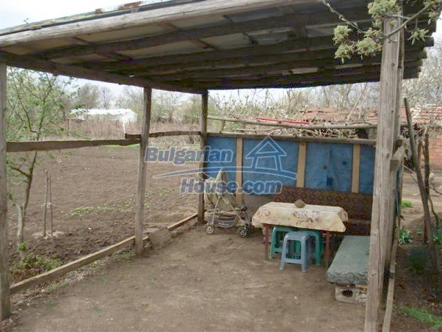 10513:20 - Sea bulgarian property near Balchik