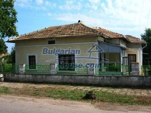 10516:2 - Renovated Bulgarian property for sale near General Toshevo
