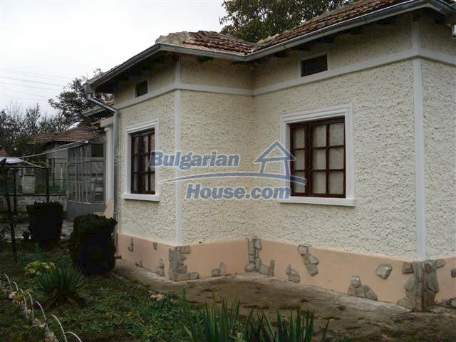 10516:3 - Renovated Bulgarian property for sale near General Toshevo