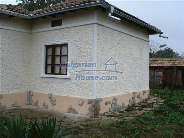 10516:4 - Renovated Bulgarian property for sale near General Toshevo